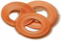 3/4 Od X 50 Import Refrigeration Copper Tube CAT450RF,ICR34,01-0301,010301,8884384090060,