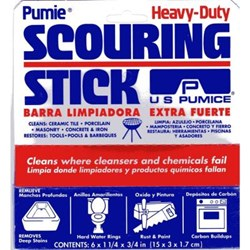 Hdw 12 Pumice Scouring Sticks CAT275P,PSS,10071132000227,999000031141,