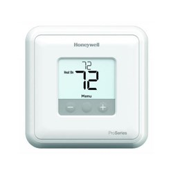 Th1110d2009 Honeywell 1 Heat 1 Cool Non Programable Thermostat Larry Ryan Htg And Ac CAT330H,LARY13,