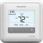 Th4110u2005 Honeywell 1 Heat 1 Cool Hp Conv Thermostat Larry Ryan Htg And Ac CAT330H,LARY13,