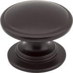 "3980-orb Oil Rubbed Bronze 1-1/4"" Diameter Cabinet Knob"