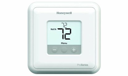 Th1110d2009 Honeywell 1 Heat 1 Cool Non Programmable Thermostat CAT330H,T1,HONEYWELL,HWT,085267344920