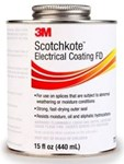 Scotchkote Fd 3m 15 Fl Oz Dark Brown Protective Coating CAT721,SCOTCHKOTE FD,05112860151,LBT