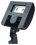 Dsxf1led140k Lithonia Dark Bronze 4000k 3058 Lumens 21 Watts Floodlight CAT753,DSXF1LED140K,753573384885,LEDFLOOD100,EnergyStar,LITHONIA GREEN,LOLED,DSXF1,LFL,DSXFL1,LDCDSXF1LED140K,
