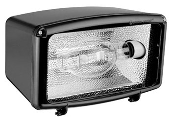 Tfr400mtatbscwalpi Lithonia Dark Bronze 40000 Lumens 400 Watts Yoke Floodlight CAT753,TFR400MTATBSCWALPI,TFR400M,745975201679