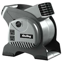 9550 Air King 6 X 6 Blade 120/1 Ph 58 Watts Low/74 Watts Medium/90 Watts High Blower CAT524,9550,BLOWER,AIR KING,AKF,AIRKING,9552,46013398406,