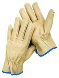 Rad64057098 Airgas Radnor Tan Grain Pigskin Glove Xl CAT534G,MFGR VENDOR: AIRGAS,PRCH VENDOR: AIRGAS,GLOVES,