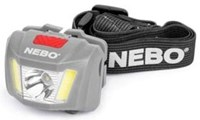 6444 Nebo Tool Duo 10/80/250 Lumens Led Flashlight CAT390N,MFGR VENDOR: NEBO,PRCH VENDOR: NEBO,645397930983