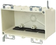 9313-ewk Amp 42.5 Cu In 3 Gang Beige/tan Electrical Box CATAMP,08533910094,SHLAL9313EWK,