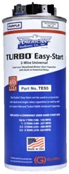Tes5 Turbo Up To 324 Mfd 370/440 Volts Run Capacitor CATGLO,84053210157,TES,EASY START,TES5,HSK,