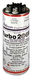 Turbo200x Turbo Up To 97.5 Mfd 370/440 Volts Run Capacitor CATGLO,TURBO200X,12300,MAR12300,200X,840532012016,T200X,T200,064800930011,TURBO,