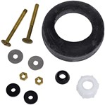 0471580070a American Standard Tank To Bowl Coupling Kit CAT119,047158-0070A,12611036521,012611036521