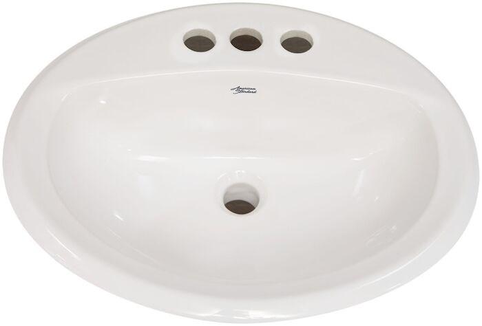 American Standard Brand 0476028020 A S Aqualyn White 4