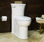 2786128020 As Tropic White 1.28 Gpf Ada Elongated Floor One Piece Toilet CAT111L,2786.128.020,2786128020,green,WATER EFFICIENT,WATERSENSE,033056767849,