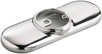 605p400002 A/s Chrome Selectronic 4cc Deck Plate CAT117C,605P.400.002,012611378164,