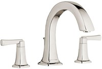 7353.900.002 D-w-o Ams Townsend Pc Ada Lf 1 Hole 1 Or 3 Hole Lever Handle Tub & Shower Faucet CATO117L,7353.900.002,012611581236,7353900002