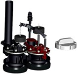 73816552000070a A/s Flush Valve Assembly CAT119,7381655-200.0070A,012611572814,73816552000070A