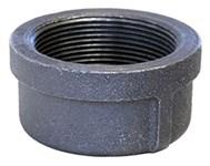 1/2 Black Mal Iron Cap Domestic CAT442D,DBHD,BDHD,YHD,BCAPD,49,20662467330904,69029153566