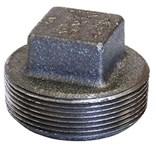 1/2 Blk Cored (reg) Plug Domestic CAT442D,DBGD,BDGD,DBPLUGD,BDPLUGD,YGD,YPLUGD,69029103495