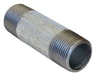 2 X 4 Galvanized Steel Sch 40 Nipple Mip X Mip Domestic CAT443D,GDNKN,DGNKN,1KN,690291352645