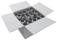 1/2 Galvanized Sch 40 Nipple Assortment Mipxmip Domestic Box Of 25 CAT443D,GDND25,DGND25,GDN25D,DGN25D,1D25,125D,690291056086