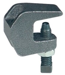 92 1/2 In Black Ductile Iron Beam Clamp CAT444,92CCLAMPD,CCLAMPD,C CLAMP D,92D,236LD,3034,300,92,H60050,3000050,10690291134385,5078285634,50782856348998,BBCD,BBC12,BC12,BCD,69029117109,717510605556