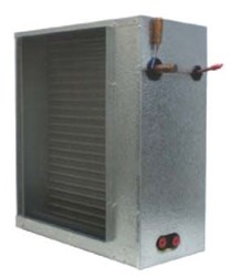 Ch36b34000 Aspen 3 Ton 16 Seer Cased/horizontal Evaporator Coil CAT313A,CH36,CH36B34-000,CH36B,