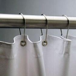 204-1 Shower Curtain Hook CAT296,B2041,204-1,2041,