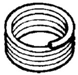 587154 1 In X 100 Ft Bow White Pex Pipe CAT470,587154,SP100G,Q100G,