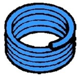 589754 3/4 In X 100 Ft Bow Blue Pex Pipe CAT470,589754,062852589751,S100FB,SP100F,SP100FB,SP100BF,Q100F,Q100FB,Q100BF,PP100F,PP100FB