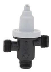 S59-4000 Bradley Navigator 1/2 Male Threaded Thermostatic Mixing Valve CAT297,S59-4000,5-225-CK-MS,TMVD,TMV,WTVD,TVD,UCMV,S594000,84241023592
