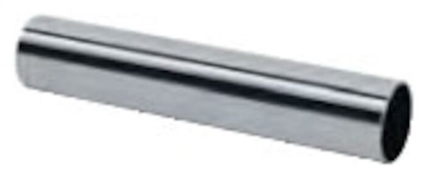 1-72 C 3/8od X 72 Plain End Tube CAT190,172C,1126,CPT6,20026613041142,20026613041149,CTC,CHROME TUBING,026613041148