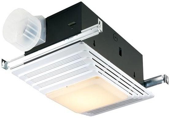 Broan - 657 Broan 4 In 70 Cfm 4 Sones Ventilation Fan #BRO657