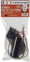 Csr-u-2 Cps 208/240 Volts 3.5-5 Ton Scroll/reciprocating Starter Kit CAT848CP,CSRU2,HSK,CSR,KS-U3-5,KSU35,854046521353,750377521355,5404652135