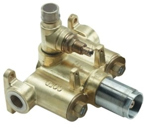Th51-r 1/2in Thermostatic Rough Valve Only California Faucets Temp Only CATCALF,
