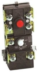 07863 ( Sp11698 ) Apcom Upper Thermostat For Elec Water Heater (atu) Skp CAT332C,33268100,33201344,07863,WH8-4,ATU,WH104,SP,SP11698,UV11698,UT,UTH,WHTU,TTU,014717078634
