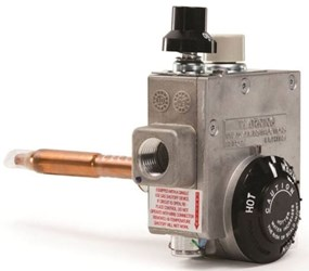 08421 Natural Gas Control Adjustable 79,000 Btu Robertshaw CAT332C,CC163,08421,14717084215,110202,WHC,110N,110-202,9003407005,87502045,SP8555B,014717084215