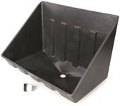 11470 Tankless Water Heater Drain Pan CAT332C,11470,TWHP,TDP,TWHDP,WHP,014717114707