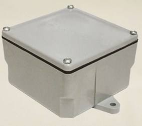 5133164 8x8x6 Pvc Junction Box CAT730,PEJB88P,VJB886,PEJB886,078524422536,