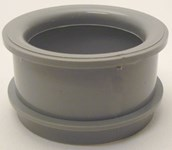 5144008 Cantex Sch 40 2 Pvc Bell End Conduit Fitting