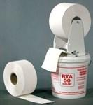304164 (dt-5300-3) 3 X 150 Hardcast 3 White Duct Tape CAT829,HRDT5300,DT5300,5300,DT53003,304164,DT-5300-3,638532802498