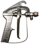 307490 Hardcast 7-3/4 Caulking Gun Silver CAT829,307490,638532809817