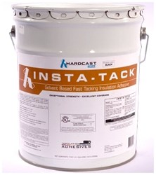 308591 Hardcast 1 Gal Red Adhesive CAT829,636-4,6364,HR6364,GG6364,304864,308591,638532807424