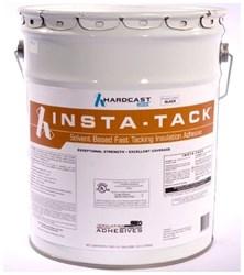 308592 Hardcast 5 Gal Red Adhesive CAT829,6365,636-5,636SE,308592,638532807202