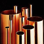 1-1/2 X 20 Lf M Hard Copper Tubing CAT450H,CM20J,66238601108