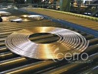 1/8 X 50 Lf Copper Refrigeration Service Tubing CAT450R,CACR5018,CL,10668315027005,CR18,66238602001,685768235675,066238602001