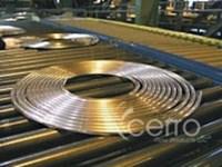 5/8 X 100 Lf Copper Refrigeration Service Tubing CAT450R,CACR10058,CR10058,C58100,CP58100,CA58100,66238602015,685768234289,066238602015