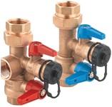 Cimberio Cimkit Tankless Water Heater Valve Set Relief Vlv CAT332,NIK,460NL06KIT,460NL-06-KIT,IVK,NVK,NIV,