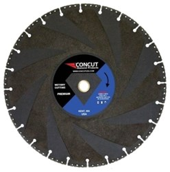 Magnum-14 Concut Diamond 14 Diamond Cutting Blade CAT505,MAGNUM14,MFGR VENDOR: CONCUT,PRCH VENDOR: CONCUT,CONCUT,816198010697