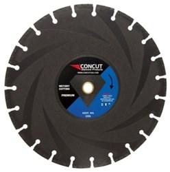 Pdt-14 Concut Diamond 14 Diamond Cutting Blade CAT505,MFGR VENDOR: CONCUT,PRCH VENDOR: CONCUT,CONCUT,816198010789